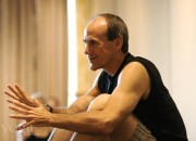 David Swenson Yoga Weekend Workshop