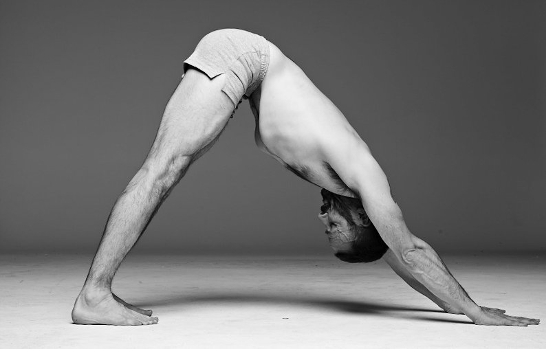thumbnail image for Sri K Pattabhi Jois Ashtanga Yoga 'Short Forms' sequence