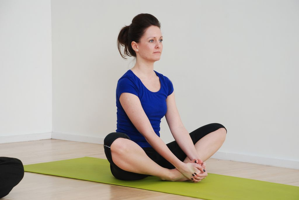 thumbnail image for Beginners starter pack –  1 Day Workshop,Yoga Mat and 5 class free pass