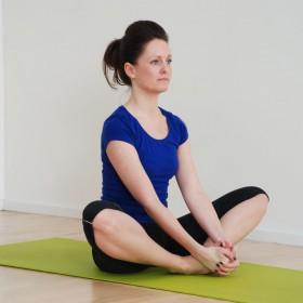 thumbnail image for New to Yoga ?
