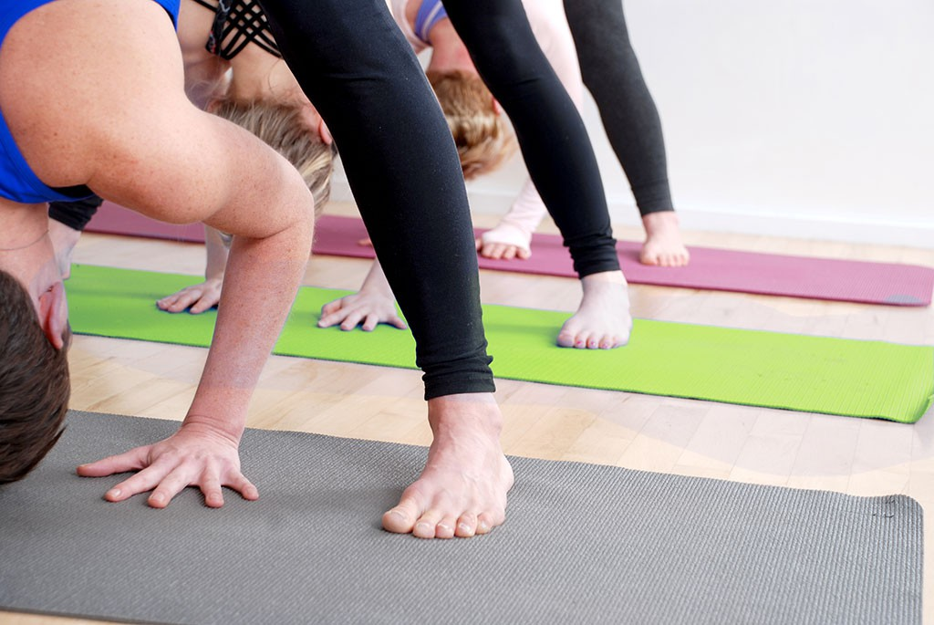 Thumbnail image for Re-Energising Saturday Yoga