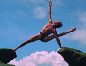 david swenson ashtanga yoga photo 3