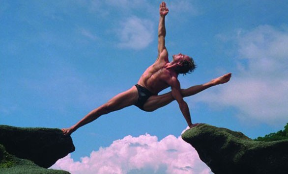 thumbnail image for David Swenson Teacher Training / Yoga Immersion July 2022