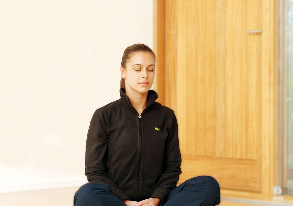 thumbnail image for Meditation for beginners – A One Day Workshop