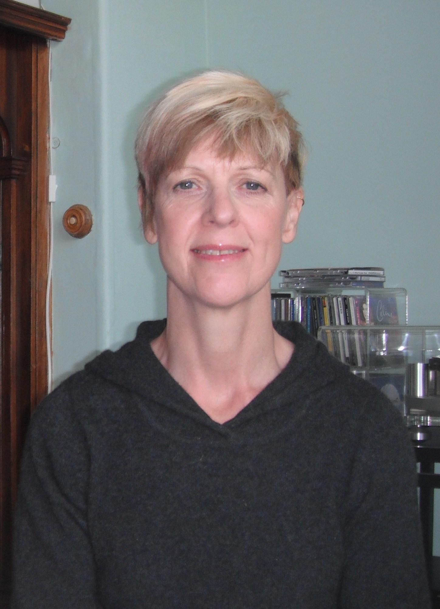 Lynne Sbaih yoga manchester people