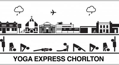 thumbnail image for Yoga Express Chorlton