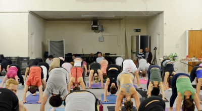thumbnail image for Yoga Manchester People August