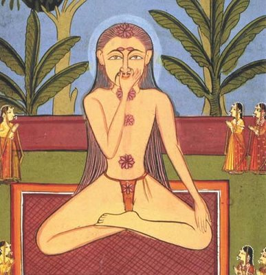 thumbnail image for Pranayama – A workshop to learn the techniques and methods of Yogic breathing
