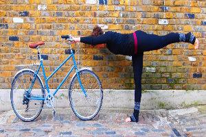 thumbnail image for Yoga for cyclists