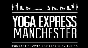 Yoga Express Manchester