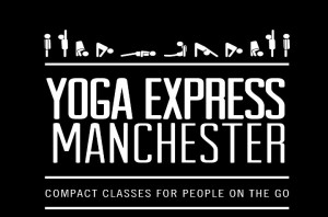 Yoga Express city centre classes