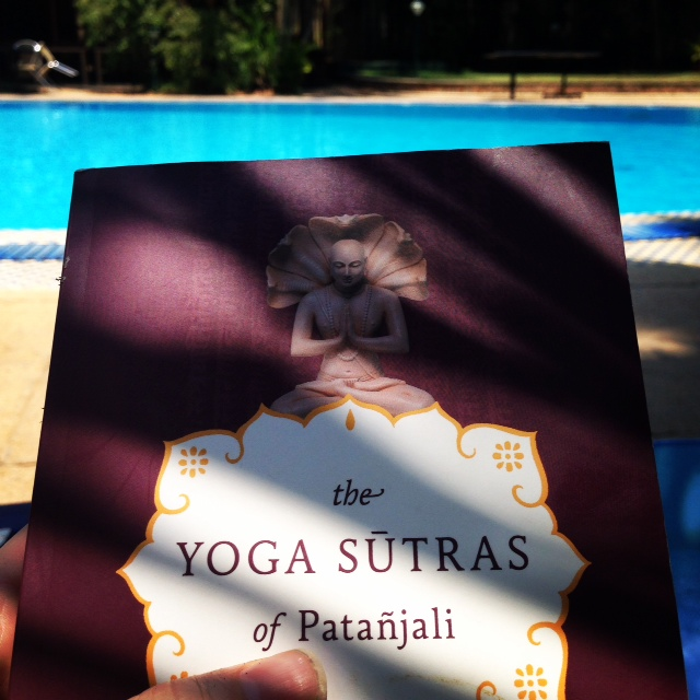 yoga sutras of patanjali , ashtanga yoga , mysore