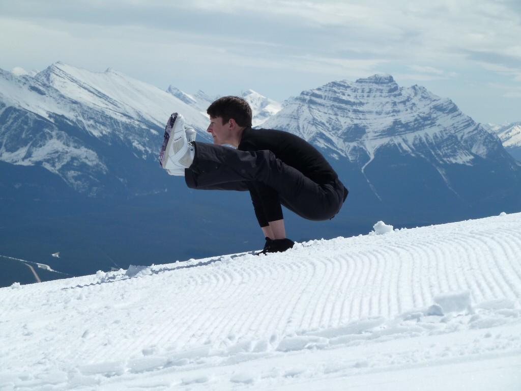 thumbnail image for Snowboarding – a moving meditation?