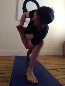 matt ryan parshvakonasana b variation ashtanga yoga manchester