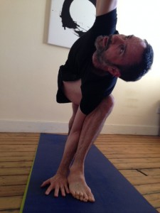 matt ryan parshvakonasana b ashtanga yoga manchester