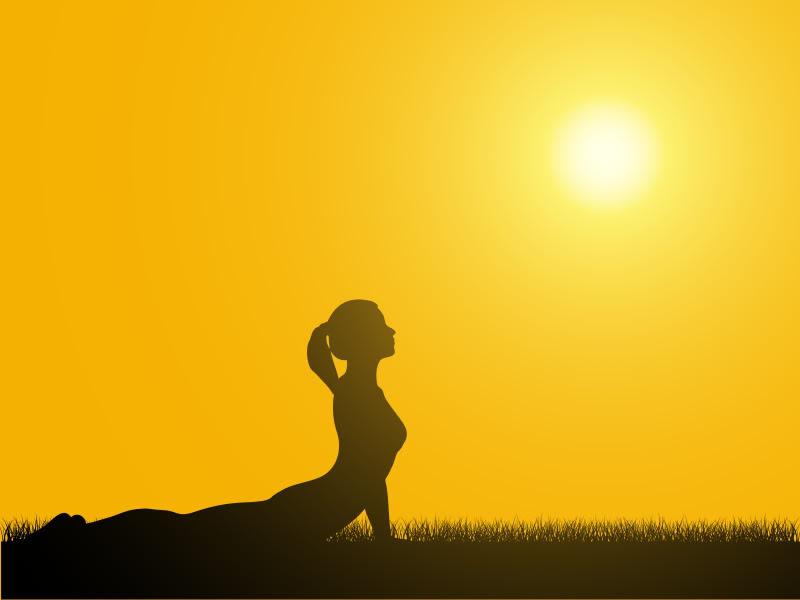 thumbnail image for Summer of Yoga Love