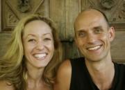 Kino MacGregor and Tim Feldmann Yoga Workshop