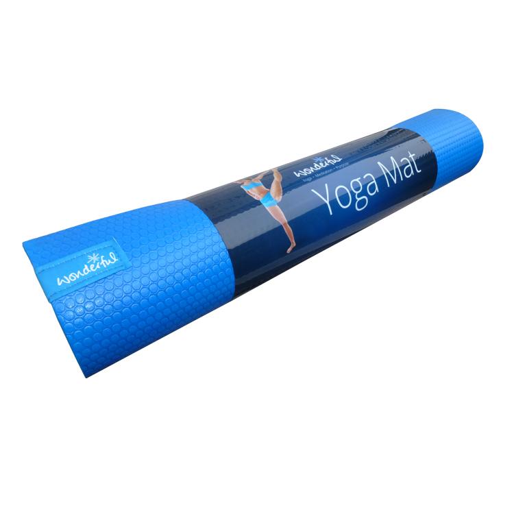 thumbnail image for The Wonderful Yoga Mat