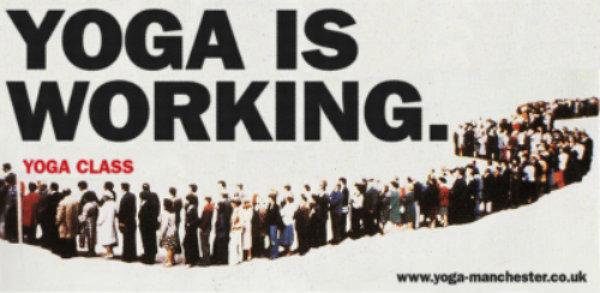 thumbnail image for Yoga is working by Matt Ryan