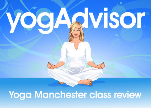 thumbnail image for yogAdvisor – Yoga Manchester class review.