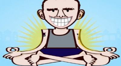 thumbnail image for 5 things to DEFINITELY say to an Ashtanga Yoga teacher ..