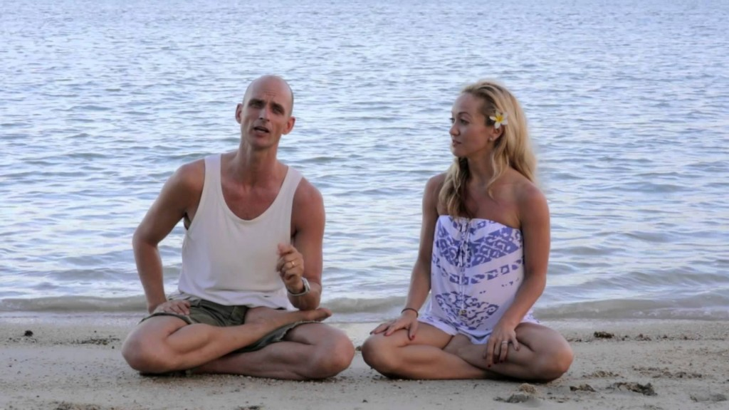 thumbnail image for Kino & Tim workshop review – the Yoga teacher & student perspective.