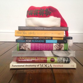 thumbnail image for A Yogi's reading list for Santa…