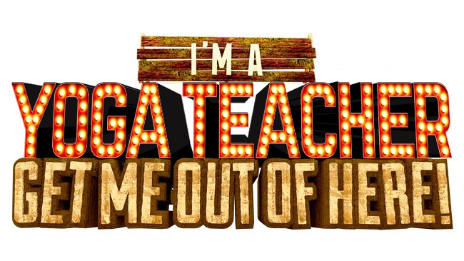 thumbnail image for I'm a Yoga Teacher – Get Me Out of Here !