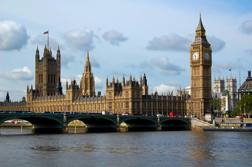 thumbnail image for Yoga Manchester goes to the Houses of Parliament by Dr. Matt Joslin
