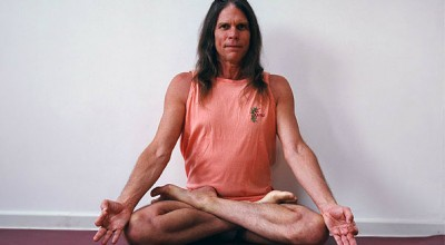 thumbnail image for Ashtanga Yoga for the rest of your Life with David Williams