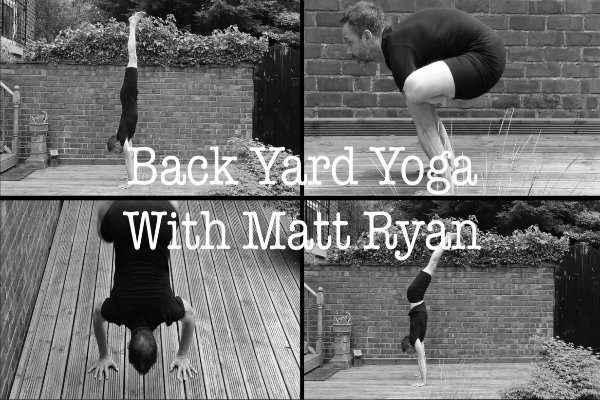 thumbnail image for How to do a Handstand with Matt Ryan