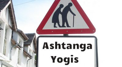 thumbnail image for Ashtanga 'Injury' Yoga by Matt Ryan