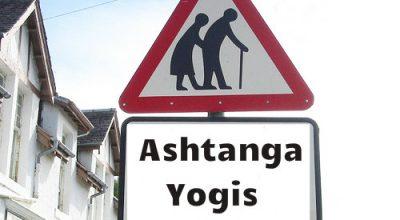 thumbnail image for Ashtanga 'Injury' Yoga by Matt Ryan