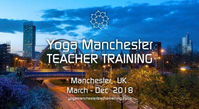 thumbnail image for Yoga Manchester Teacher Training 2018