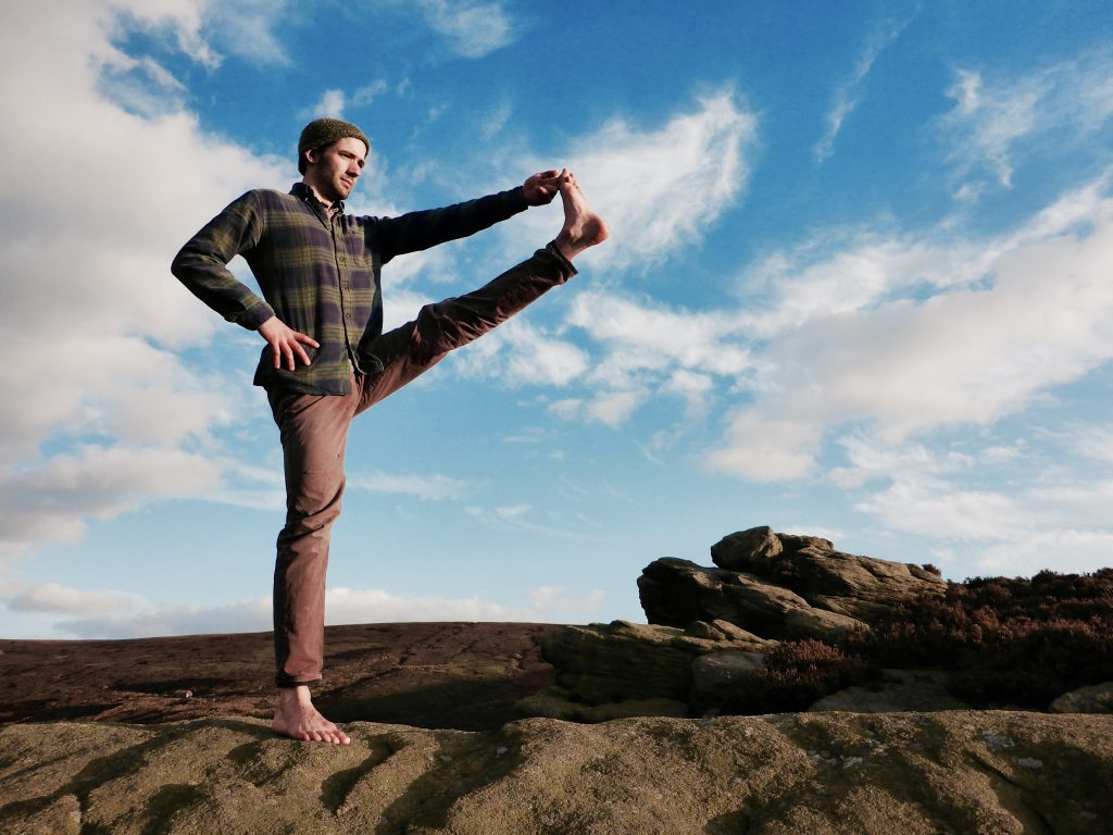 thumbnail image for Yoga for Climbers