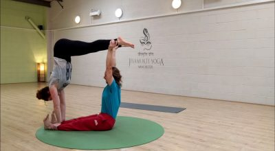 thumbnail image for Handstands For Everyone – a 2 hour workshop with Stefan Podolczuk