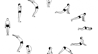 thumbnail image for Full Circle. A Yoga Manchester Journey