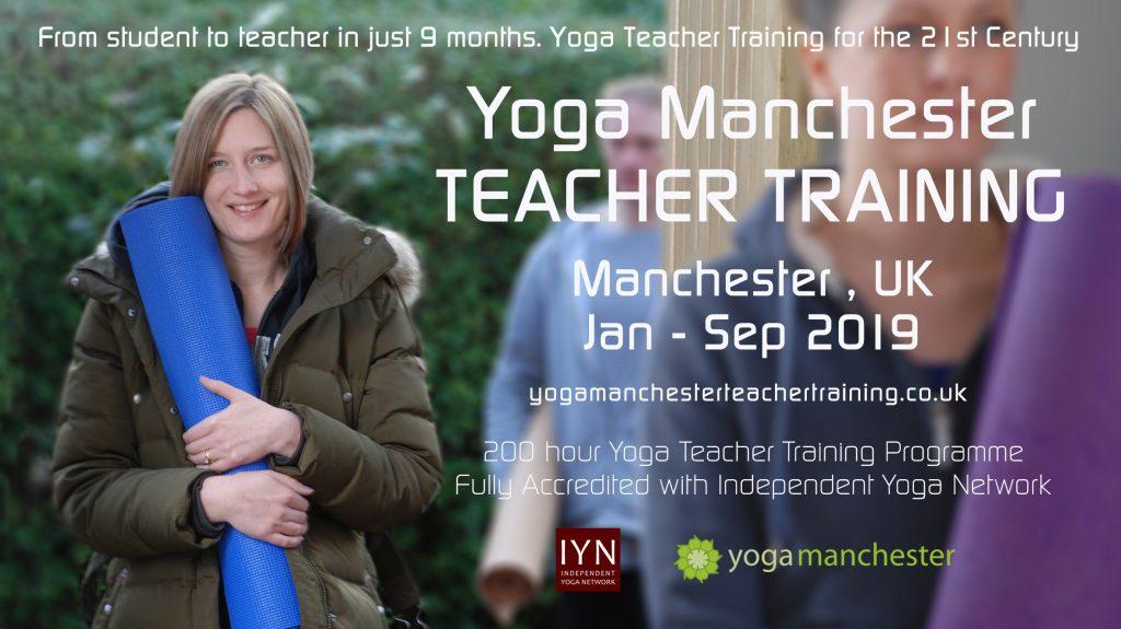 thumbnail image for Yoga Manchester Teacher Training