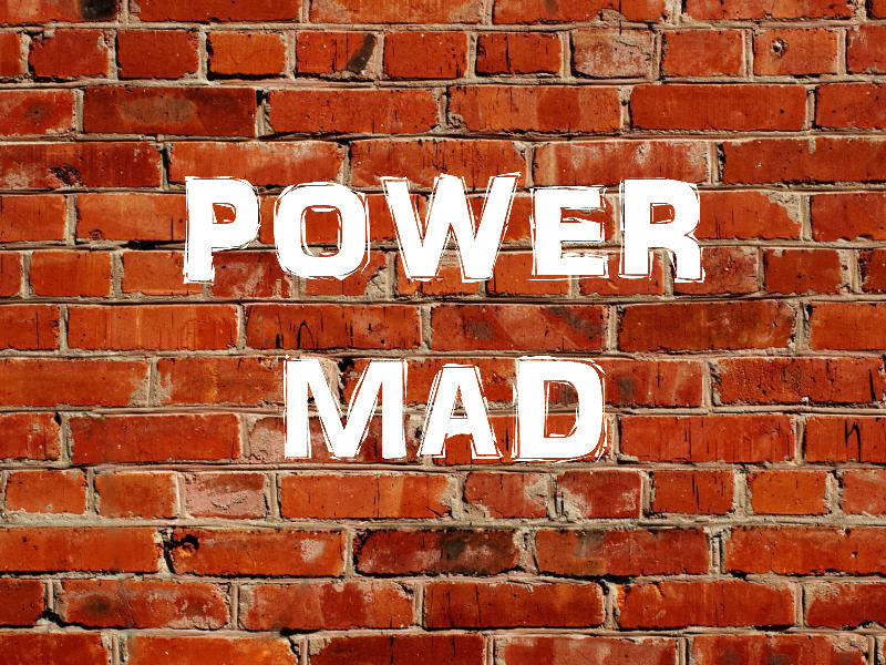 thumbnail image for Power Mad