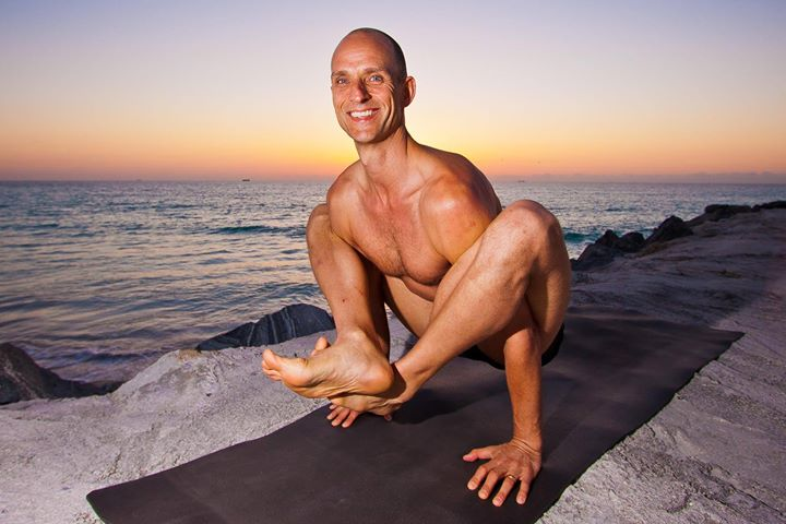 thumbnail image for Ashtanga Yoga Weekend Workshop with Tim Feldmann