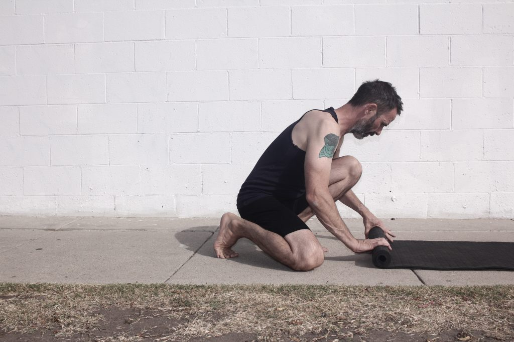 thumbnail image for Live online Yoga sessions with Matt Ryan