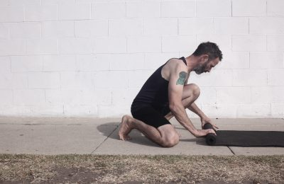 thumbnail image for Online Yoga with Matt Ryan